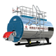 Include burner, pump chimney and water treatment wns gas heating steam boiler