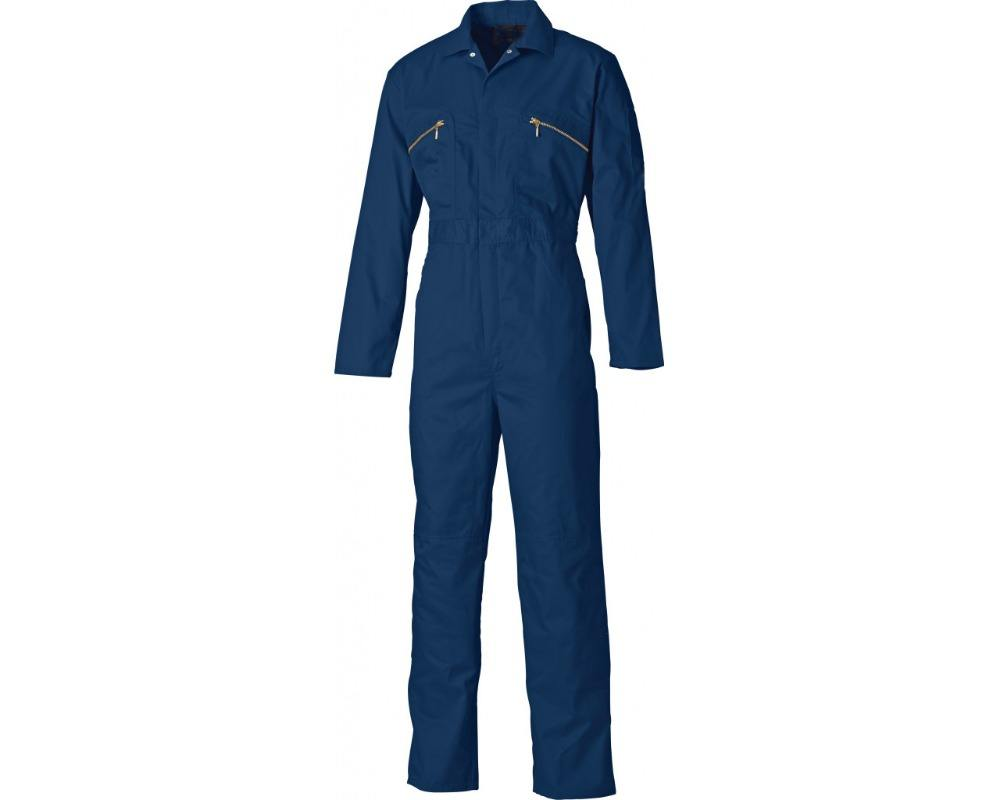 Unisex TC 65/35 or 100%Cotton Mechanic Clothes Work wear Uniform Coverall/Overall