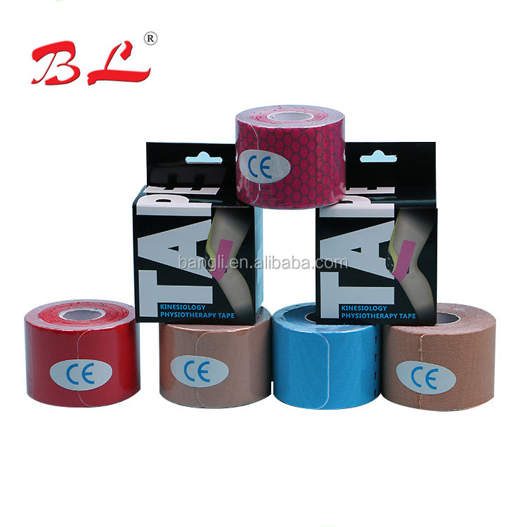private label sporting goods sports tape