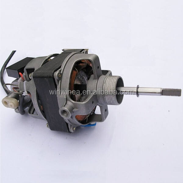 Single phase three speed Electric table fan motor