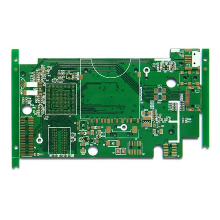 (Energy star) UL RoHS pcb board manufacturer 94vo fr4 material pcb board custom printed circuit board