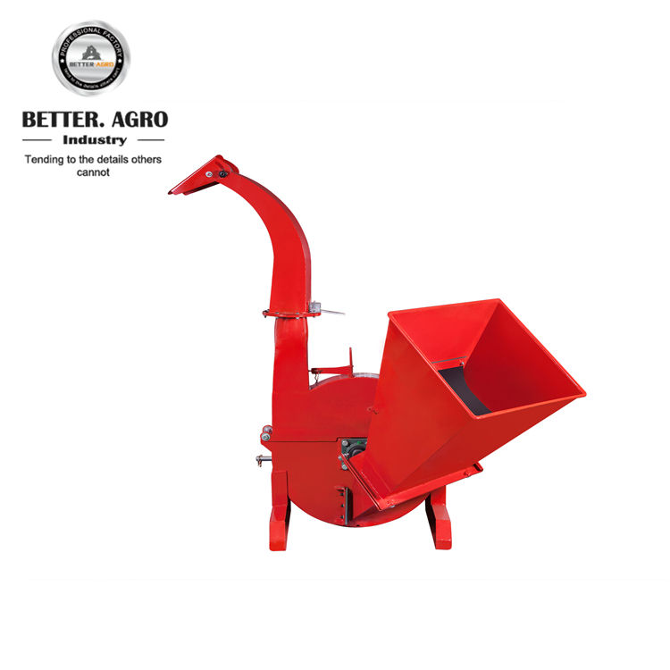 Hot selling wood chippers shredder for wholesales