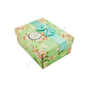 Custom Chocolade Paper Candy Gift Box Verpakking