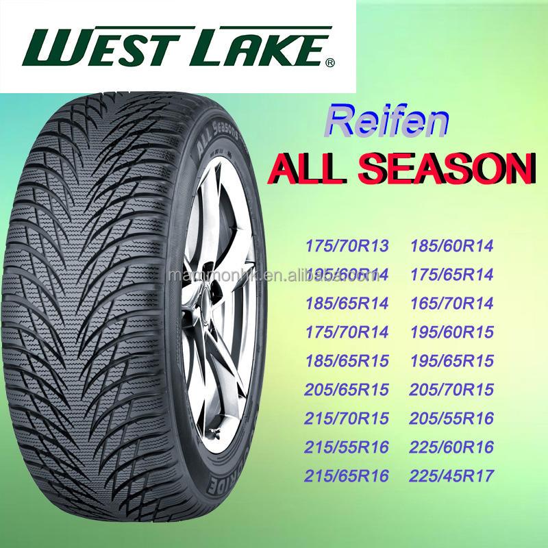 Westlake RP18 All Season Radial Tire-195//65R15 91H