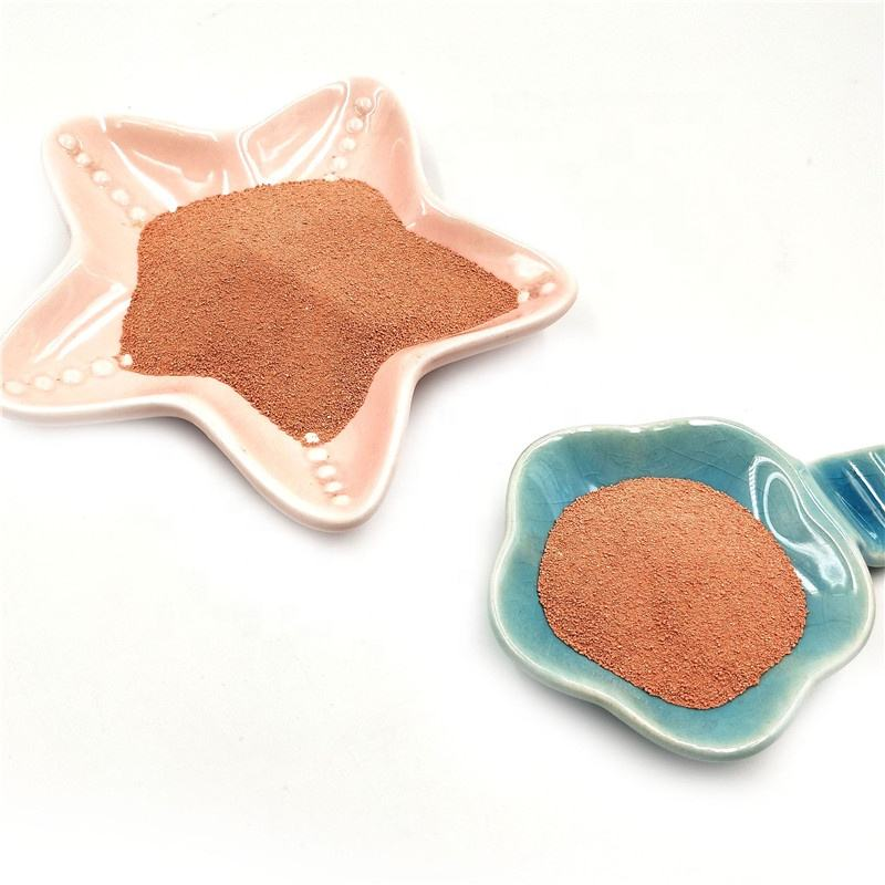 Powder Metallurgy Use Copper Powder Cu Powder