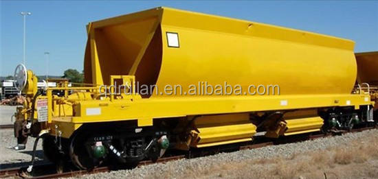 Railway used ballast hopper wagon for sale