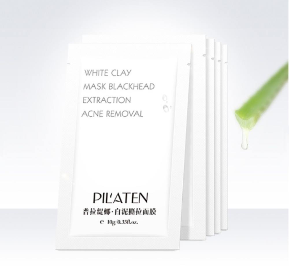 PILATEN remove acne blackhead sheet