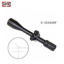 5-25 X50  Hunting Equipment Waterproof Fog-proof and Shock-proof Tactical Riflescope