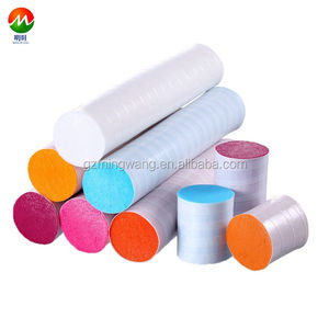 Plastic Nylon 610 Fiber Synthetic Filament For Hair Brush