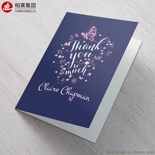 Wholesale Custom Printing Happy Birthday Greeting Card,Greeting Card Printing