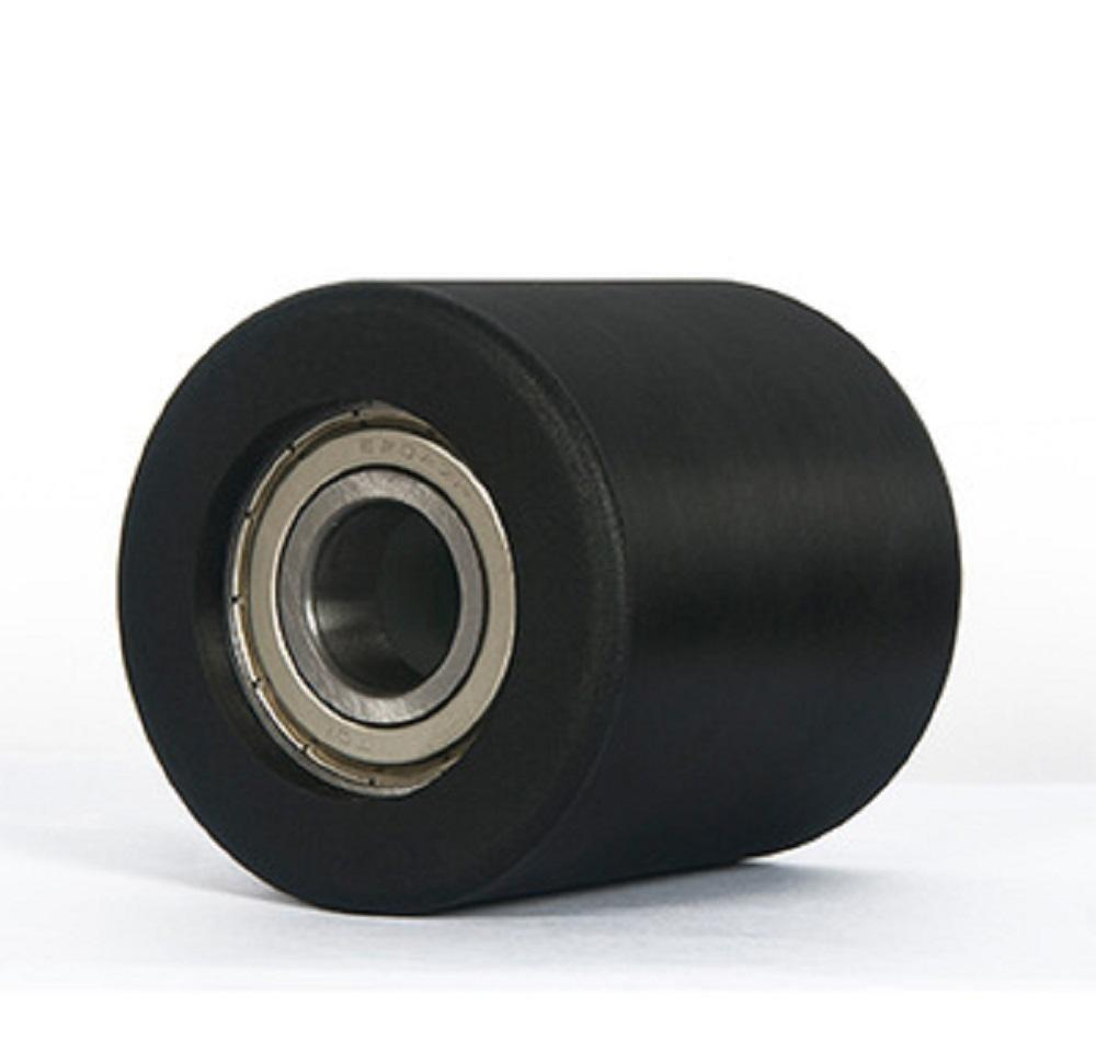 High quality Pu Polyurethane Roller Wheels For Cabinet