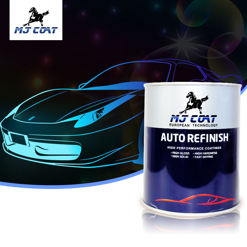 Factory Brand Names Price Spray Varnish 2k Automotive Car Paint
