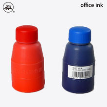 2019 hot selling office print stamp-pad pigment Ciss Dye ink for pen