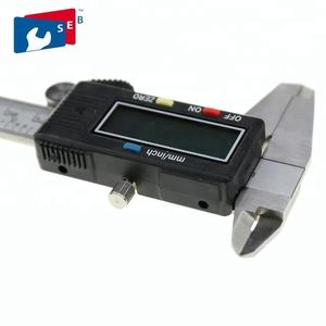 150mm Large LCD Display Digital Vernier Caliper