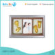 Birthday gift baby mould casting impression kit