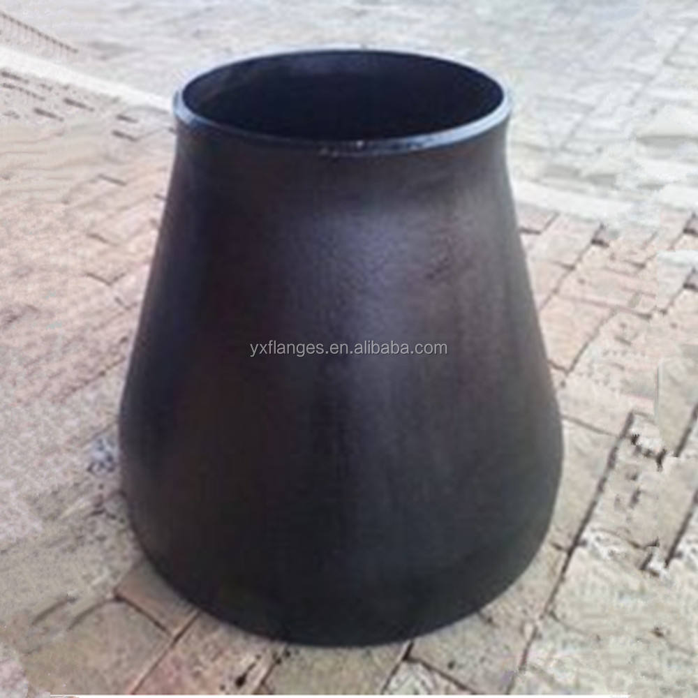 difference between concentric and eccentric reducer