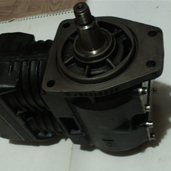 Air Brake Compressor for Heavy Duty Truck OEM: 5010295545
