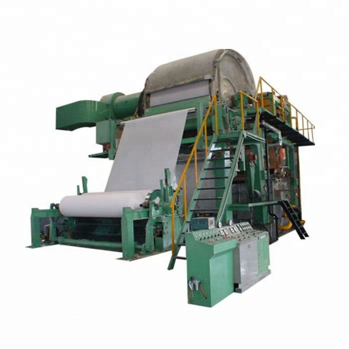 High quality small Napkin tissue paper manufacturing machine mini toilet tissue paper making machine price