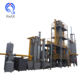 100kw Industrial energy saving rice husk biomass gasification power plant manufacturers
