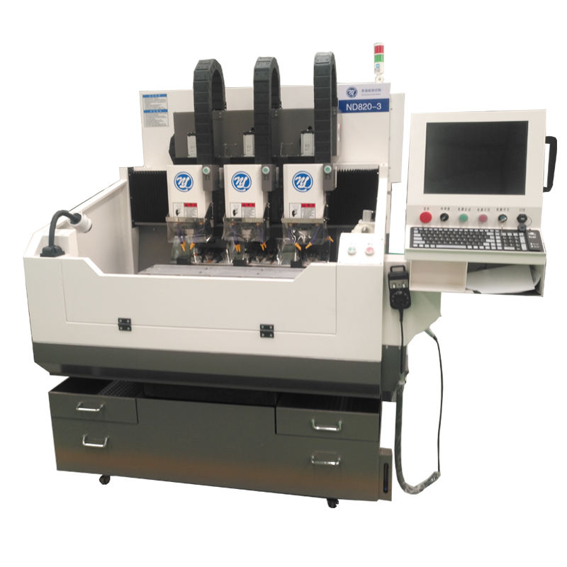 screen protector installation machine mobile cutter glass edging machine