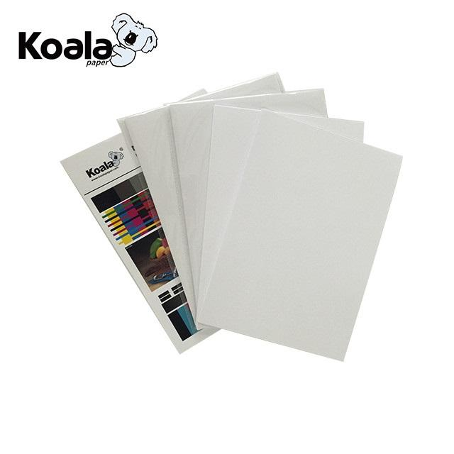 A4 A3 4R 5R A6 A4 size inkjet cast coated high glossy photo paper