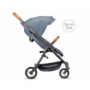 Newborn Infant and Toddler City Select Folding Convertible Baby Carriage