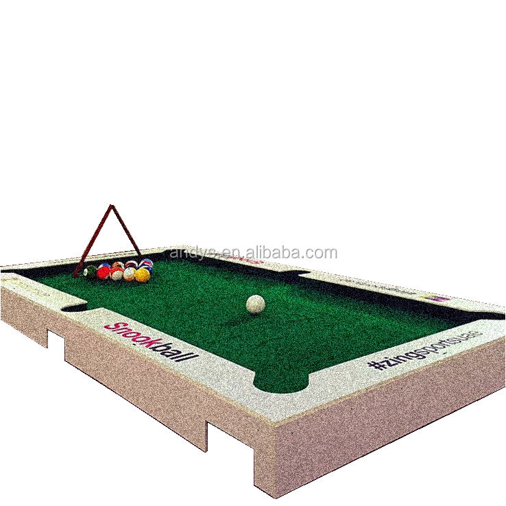Free shipping The new model 45cm in height snook soccer balls, snookball table and snookball game