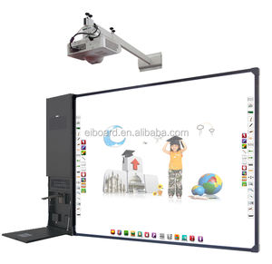 Elektronische Whiteboard Interactieve Klas Smart Board