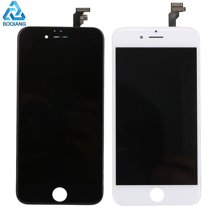 [BQ] סין ספק עבור iphone 6 lcd, עבור iphone 6 lcd תצוגת OEM tianma, lcd מלא digitizer החלפה עבור iphone 6