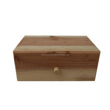 handicraft Style and Wood Material WOODEN JEWELRY BOX