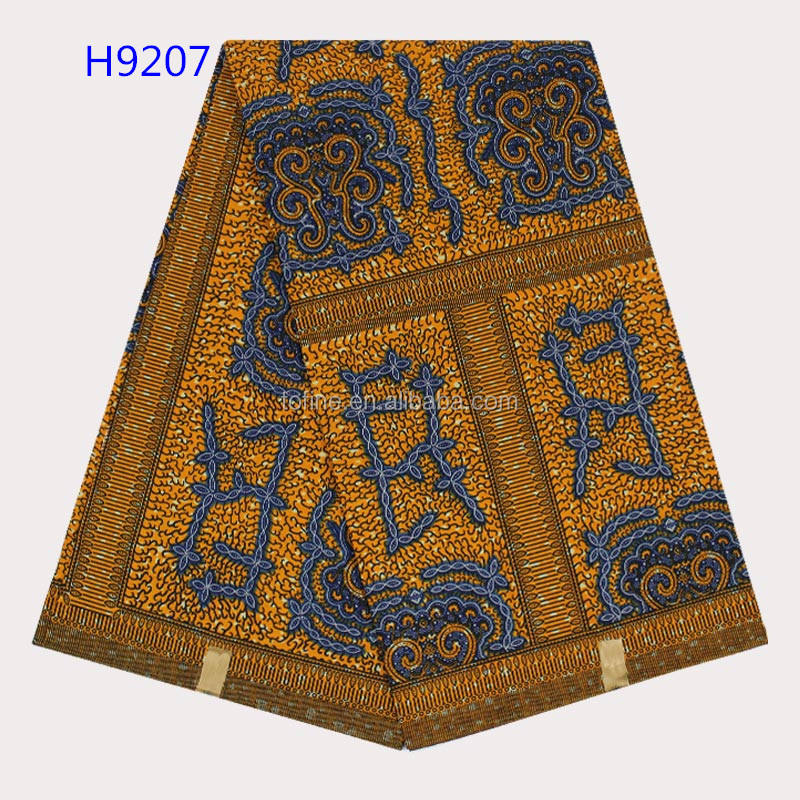 Wholesale new arrival wax holland belgique holland fabric for women party dress