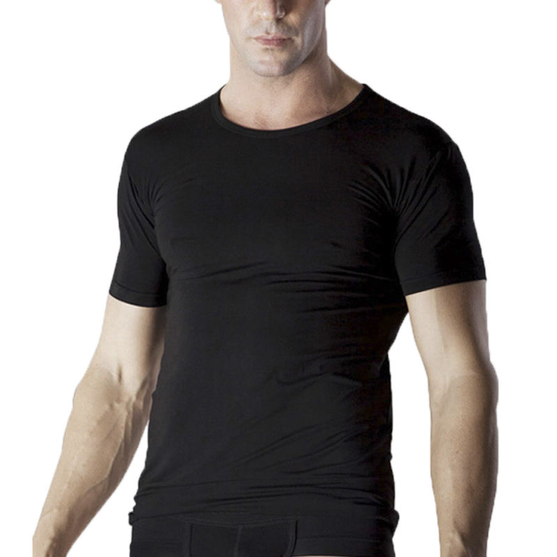 China manufacture professional cashmere t shirt for men