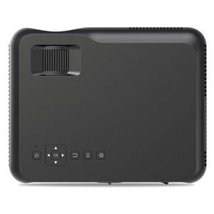 Nouvelle arrivée transfrontaliers Offre Spéciale GG A10 HD 1080 p led profil wifi 360 degrés meilleur vidéoprojecteur 4 k mini pour la maison et le