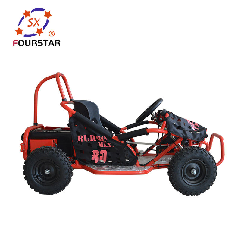 Long lifetime dune 1000w kids electric buggy