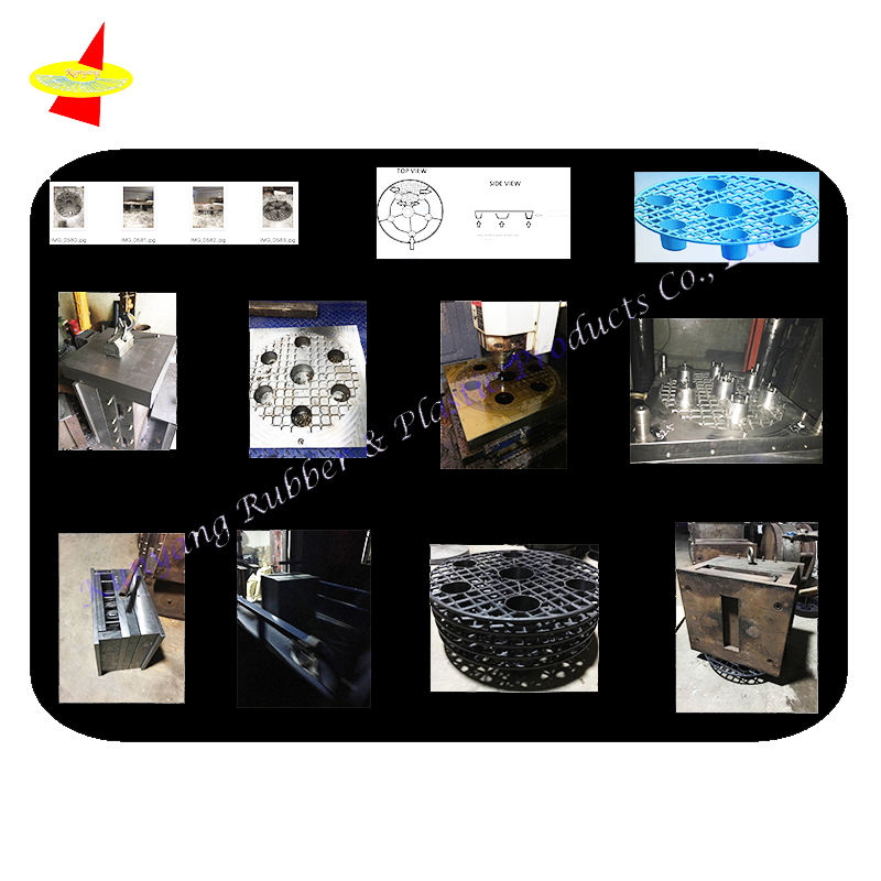 OEM Custom Plastic Part Injection Molding Service Factory With High Quality Competitive Price Small Volume Quantity