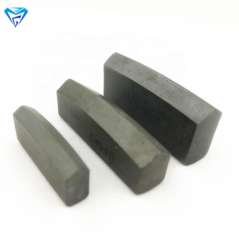 Tungsten Carbide Chisels For Rock Drilling Tools