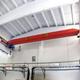 Single Beam 5 ton Overhead Crane manufacturer