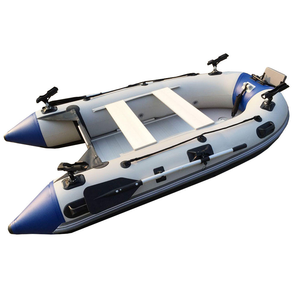 Inflatable boat made in china inflatable rowing boat for wholesale