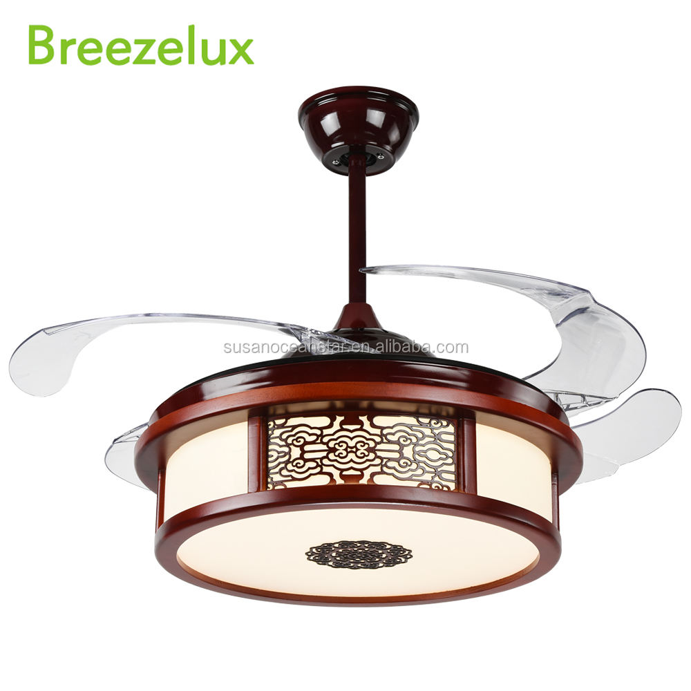 New style modern Decorative Vintage wine red 42 inch pendant lamp