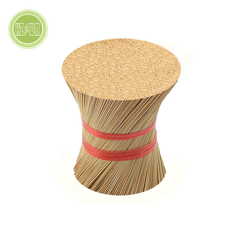 wholesale round scent bamboo stick lowest price