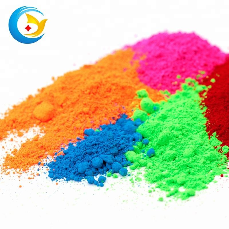 2019 China manufacturer Solvent dye organic powder dye Smoke dyes for pyrotechnic