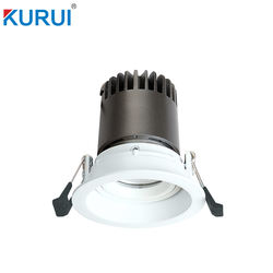 10W/15W indoor adjustable led Dim to Warm Tunable White modular spotlight