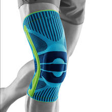 Breathable Compression Knee Brace for Athletes