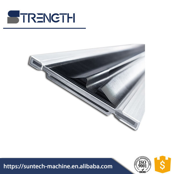 STRENGTH Air Jet Loom Double Layer Reed