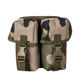 Military Genuine Crye Precision MultiCam Double Pouch