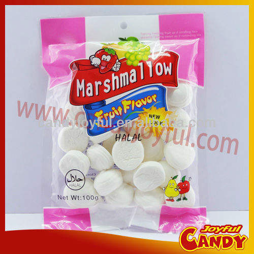 Halal <span class=keywords><strong>marshmallow</strong></span>