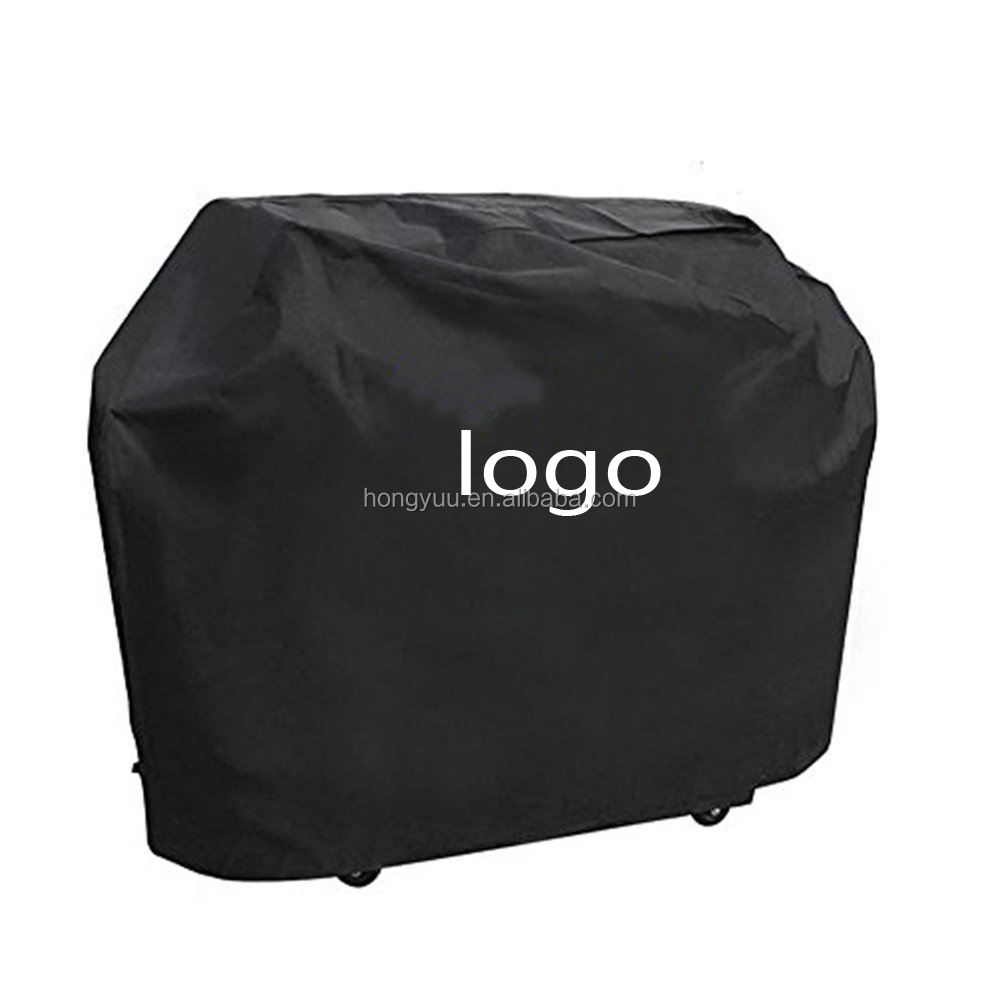 Custom Outdoor <span class=keywords><strong>Bbq</strong></span> Grill Cover Brandwerende Barbecue Cover Heavy Duty Waterdichte Tas