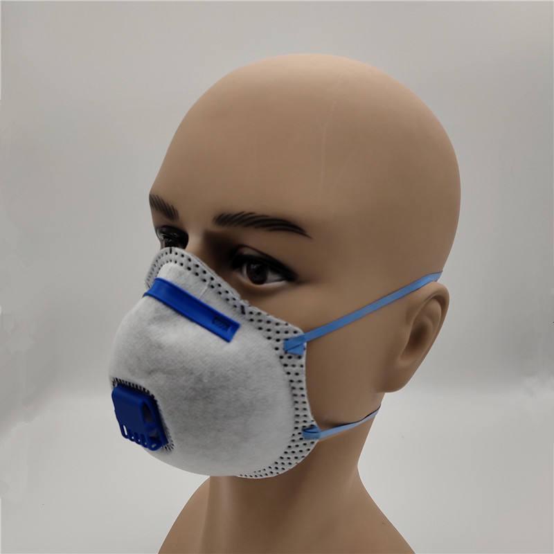 mascherine ffp4