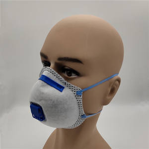 mascherina ffp4 3m