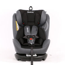 Passed ECE R44/04 Group0+1+2+3 Comfortable Safety Baby Car Seat